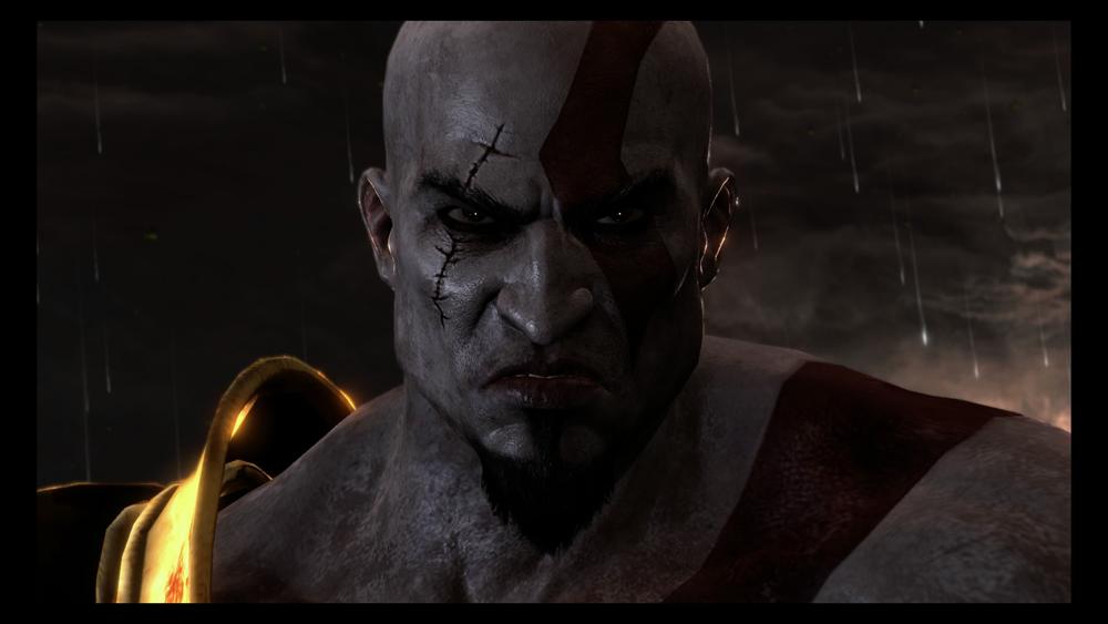 Kratos est de retour, plus en colère que jamais...