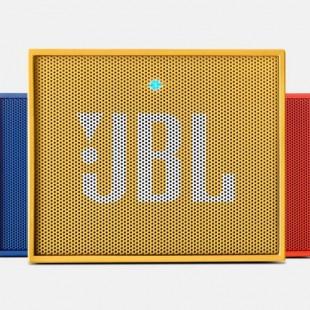 [Unboxing] JBL GO