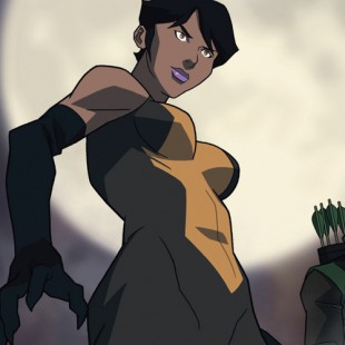 Vixen – Comic-Con Trailer