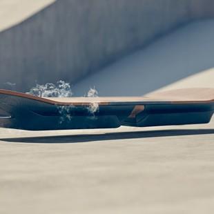 Et Lexus inventa l'Hoverboard…