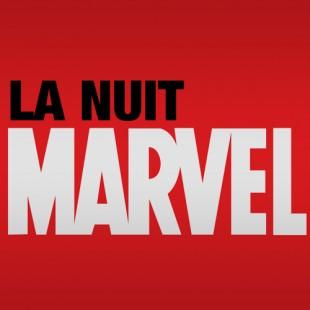 Une Nuit Marvel pleine de surprises