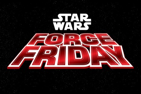 Soirée Star Wars Friday Force