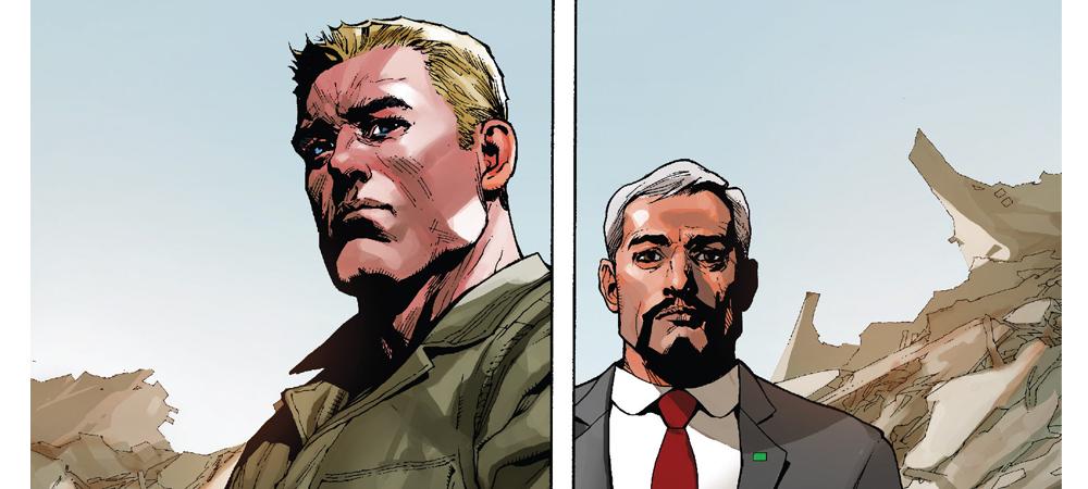 Ah ouais... Tony a pris plus cher que Steeve avec les années...