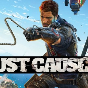 La claque Just Cause 3 !