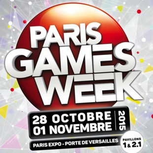 Nos photos de la Paris Games Week