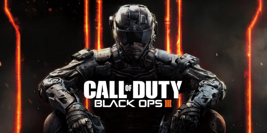 Call of Duty: Black Ops III : «À toi la gloire»