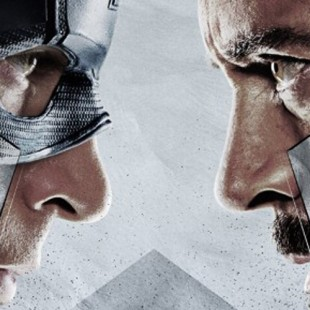 Captain America – Civil War, le trailer est là !