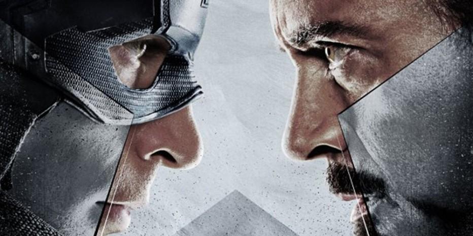 Captain America – Civil War, le trailer est là !