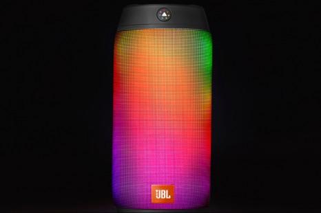 [UNBOXING] JBL Pulse 2