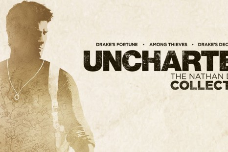 Uncharted: Nathan Drake Collection
