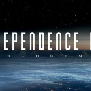 OH ! Independence Day : Resurgence !