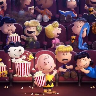 Snoopy et les Peanuts – Le Film