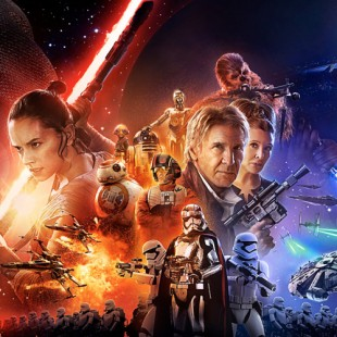 Star Wars 7 – Le Réveil de la Force