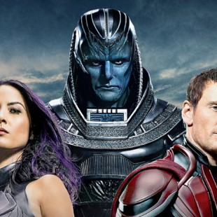X-MEN : APOCALYPSE, le trailer !