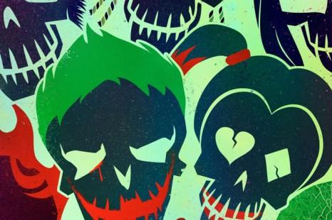 Suicide Squad, nouveau trailer !