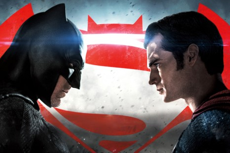 OH PUTAIN ! Batman V Superman !