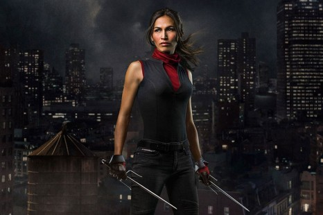 Marvel's Daredevil V Elektra, la suite !