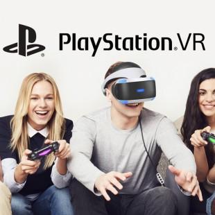 PlayStation VR : Date et prix !
