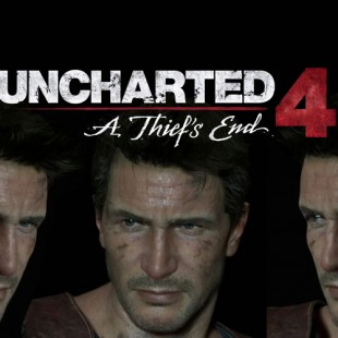Uncharted 4, les making-of !