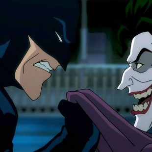 Un trailer pour Batman: The Killing Joke