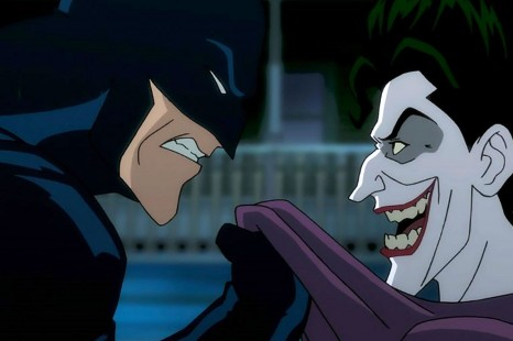 Un trailer pour Batman: The Killing Joke