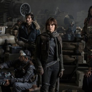 Rogue One : A Star Wars Story, le trailer !