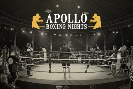 Apollo Boxing Nights : Fight !