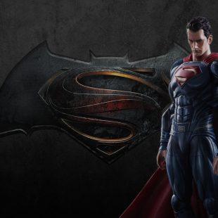 [Terminé] ** Concours** Statuette Batman V Superman