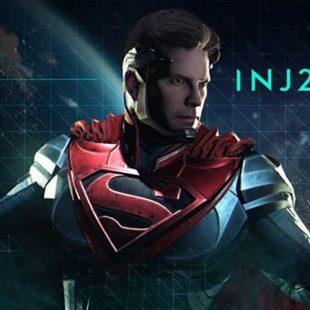 15min de gameplay pour Injustice 2