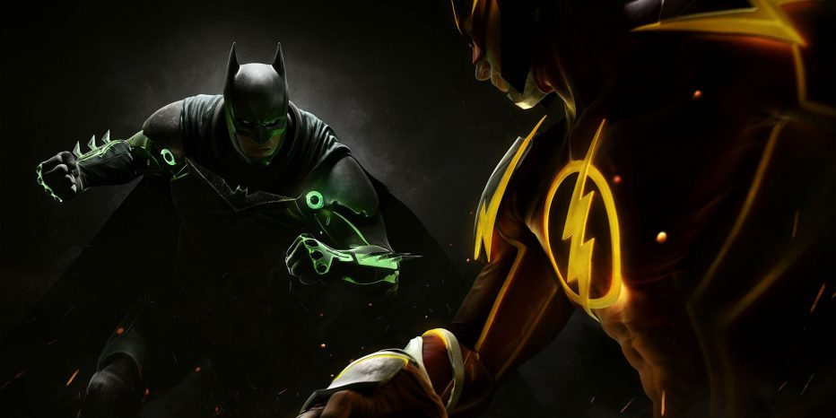 [E3 2016] Du Gameplay pour Injustice 2