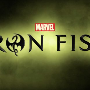 [SDCC] Netflix Iron Fist Teaser