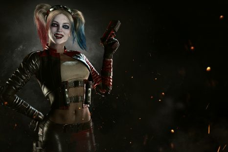 [GamesCom2016] Suicide Squad en action