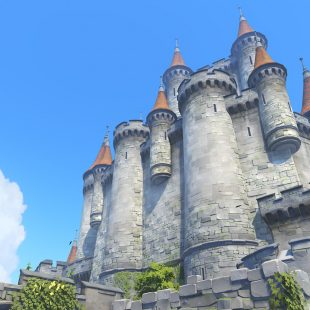[GamesCom2016] Nouvelle map pour Overwatch