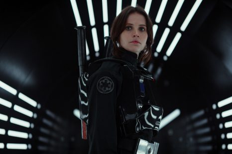 Star Wars – Rogue One, nouveau trailer !