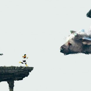 The Last Guardian s'illustre à nouveau