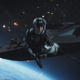 Un live action trailer pour Call of Duty®: Infinite Warfare