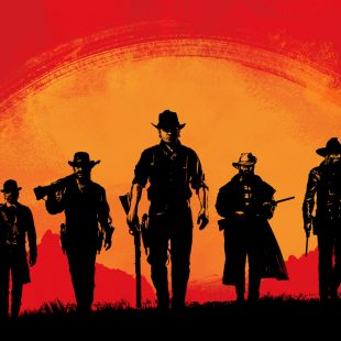 6 min de gameplay pour Red Dead Redemption 2