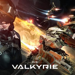 [TEST] EVE – VALKYRIE