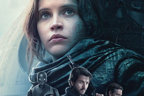 Un nouveau trailer pour Star Wars Rogue One