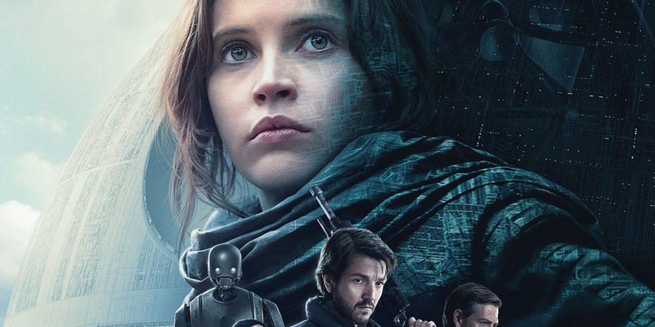 Un nouveau trailer pour Star Wars Rogue One