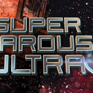 [TEST] SUPER STARDUST ULTRA VR