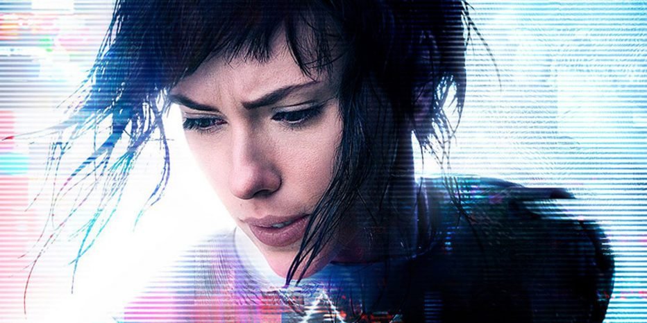 Paramount dévoile le trailer de Ghost In The Shell !
