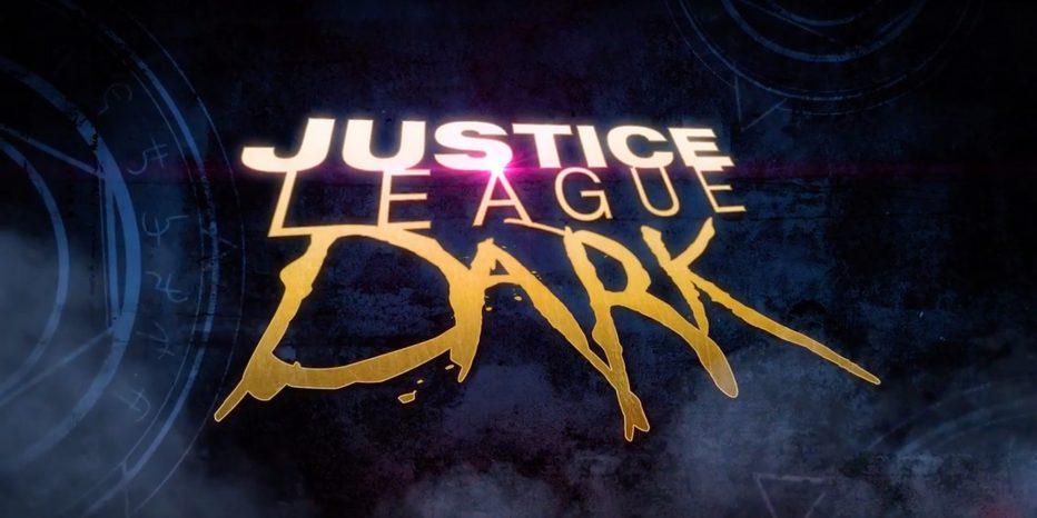 Justice League Dark, nouvelle bande-annonce