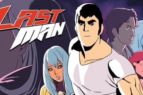 Les 2 premiers épisodes de LASTMAN déjà disponibles !