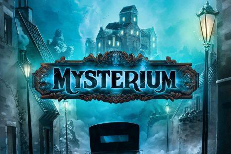Mysterium débarque sur mobile, tablette et pc