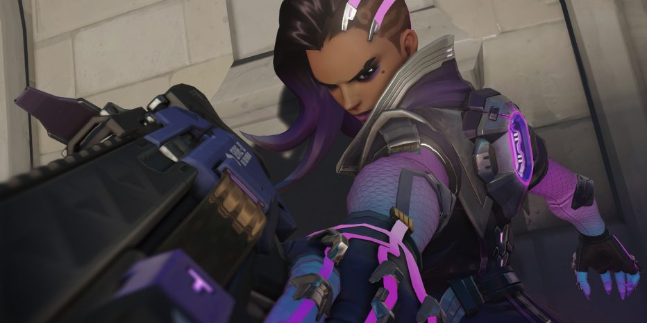 Blizzard nous présente Sombra dans Overwatch
