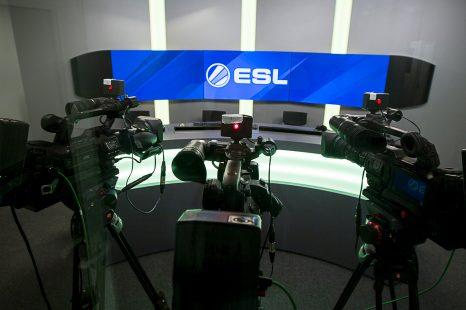 Soirée inaugurale du Studio d'ESL France