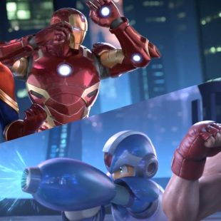 [PSX16] OMG ! Ils reviennent dans Marvel vs Capcom Infinite !