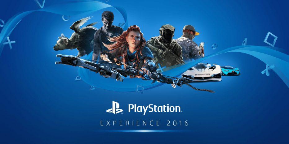 [PSX16] Retour rapide sur la Playstation Expérience 2016 en vidéo !