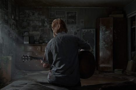 [PSX16] Une suite pour The Last of Us